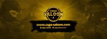 CSGO Saloon